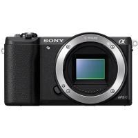 Цифровий фотоапарат SONY Alpha 5100 kit 16-50 Black (ILCE5100LB.CEC)