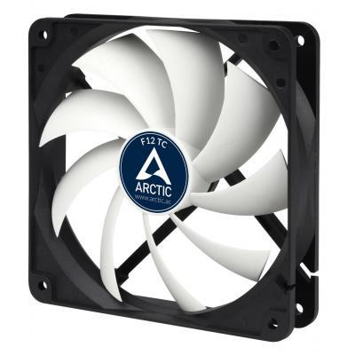 Кулер для корпуса Arctic Cooling F12 TC (AFACO-120T0-GBA01)