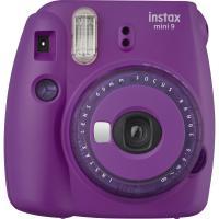 Камера миттєвого друку Fujifilm INSTAX Mini 9 Purple (16632922)