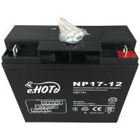 Батарея к ИБП Enot 12В 17 Ач (NP17-12)