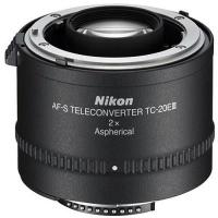 Телеконвертор Nikon TC-20E III AF-S (JAA913DA)