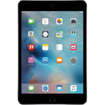 Планшет Apple A1538 iPad mini 4 Wi-Fi 128Gb Space Gray (MK9N2RK/A)