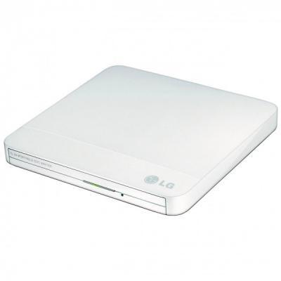 Оптический привод DVD±RW LG GP60NW60