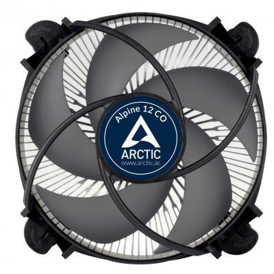 Кулер для процессора Arctic Alpine 12 CO (ACALP00031A)