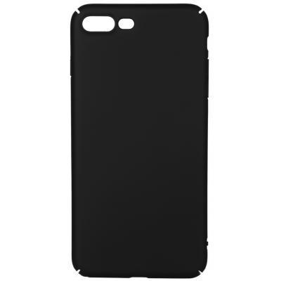 Чехол для моб. телефона BeCover Soft Touch Case Apple iPhone 7 Plus Black (701417) (701417)