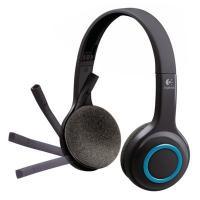 Навушники Logitech H600 Wireless Headset (981-000342)