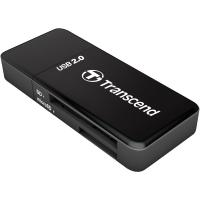 Зчитувач флеш-карт Transcend TS-RDP5K