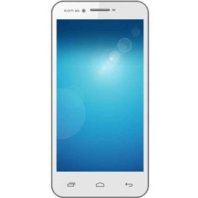 Мобильный телефон GIGABYTE GSmart Sierra S1 White (4712364754869)