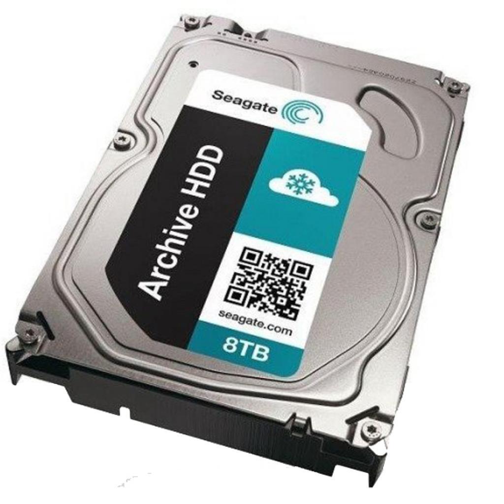 "Жесткий диск 3.5"" 8TB Seagate (ST8000AS0002)"