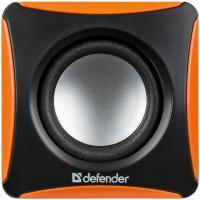 Акустическая система Defender SPK-480 black (65480)