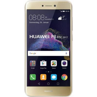 Мобильный телефон Huawei P8 Lite 2017 (PRA-LA1) Gold