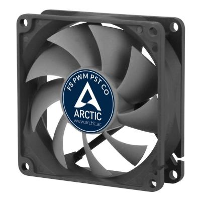 Кулер для корпуса Arctic Cooling F8 PWM CO (AFACO-080PC-GBA01)