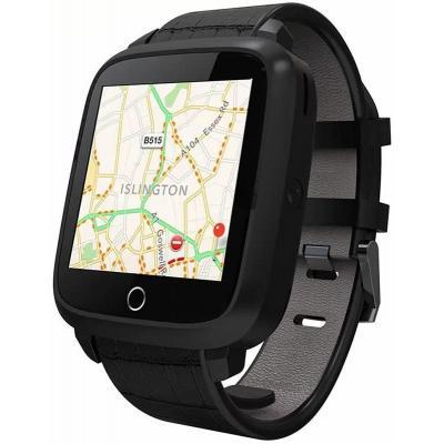 Смарт-часы UWatch U11S Black (F_56031)