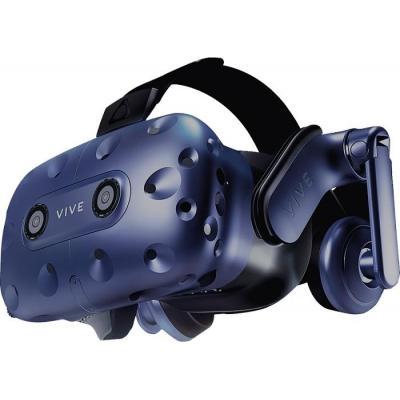 Очки виртуальной реальности HTC VIVE PRO HMD (2.0) Blue-Black (99HANW020-00)