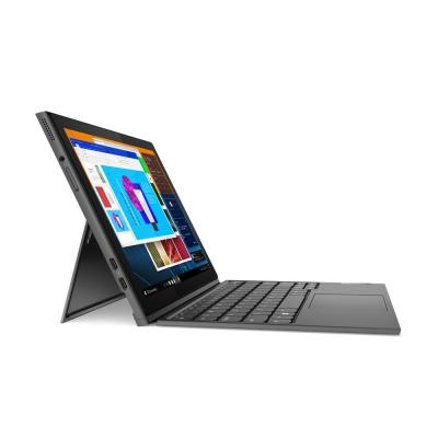 Планшет Lenovo Ideapad Duet 3 N4020 4/128 Win10P Graphite Grey (82AT004BRA)