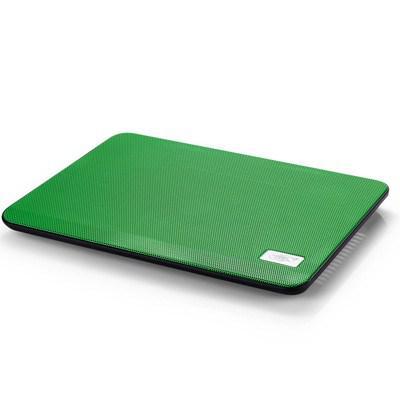 Подставка для ноутбука Deepcool N17 Green