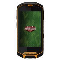 Мобильный телефон Aggressor X-5 (WARRIOR)