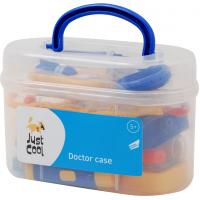 Игровой набор Just Cool Доктор (5610-3)