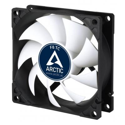 Кулер для корпуса Arctic Cooling F8 TC (AFACO-080T0-GBA01)