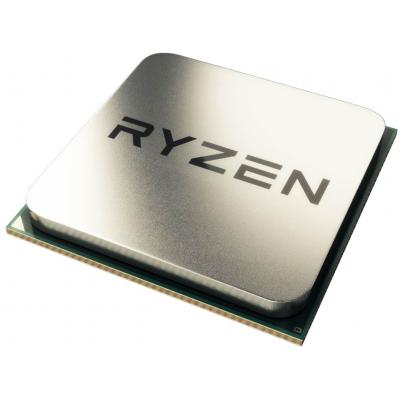 Процессор AMD Ryzen 7 2700X (YD270XBGAFMPK)