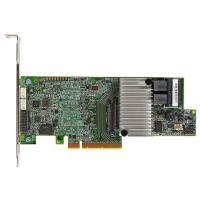 Контролер RAID LSI 9361-8i,12Gb/s,8x SAS/SATA, RAID 0,1,5,6,10,50,60, Cache 1Gb (05-25420-08)