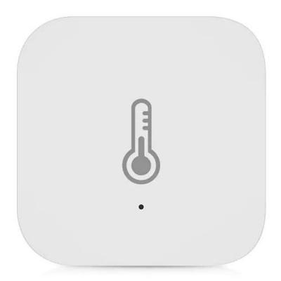 Датчик температуры Aqara Temperature and Humidity Sensor (WSDCGQ11LM)