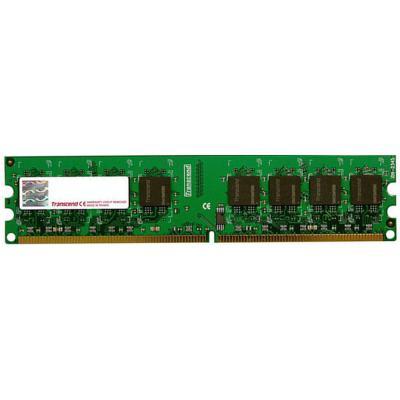Модуль памяти для компьютера DDR 256MB 266 MHz Transcend (MS32MLD64V6D5)