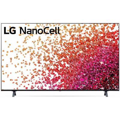 Телевизор LG 55NANO756PA. Купить в Днепропетровске. TV. ТВ, Аудио. Персональная электроника. Купить в интернет-магазине Spike. Днепр.