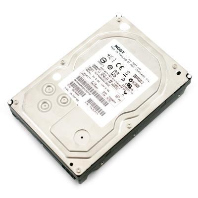 Жесткий диск для сервера 2TB WDC Hitachi HGST (0B26887 / HUS724020ALS640)