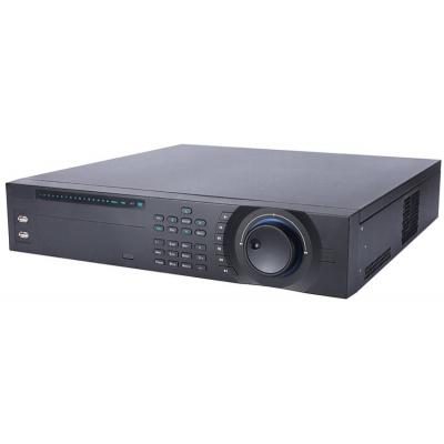 Регистратор для видеонаблюдения Dahua DH-DVR0404HD-S (01180-02813)