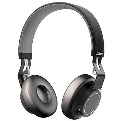 Наушники Jabra Move Black (100-96300000-60)