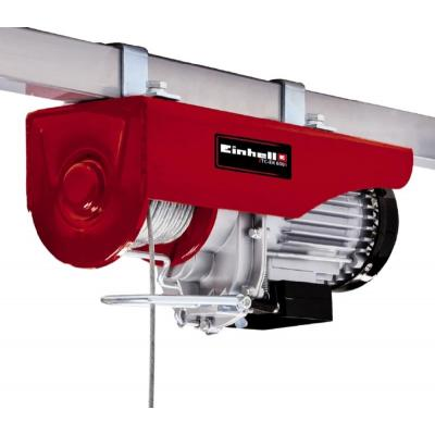 Лебедка EINHELL тельфер TC-EH 600 (2255150)