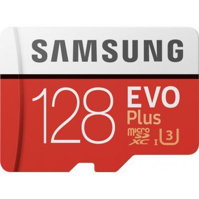 Карта памяти SAMSUNG 128GB microSDXC class 10 UHS-I EVO Plus (MB-MC128HA/RU). Купить в Днепропетровске. Накопители и Flash память. Карты памяти MikroSD. Компьютерная и офисная техника. Купить в интернет-магазине Spike. Днепр.