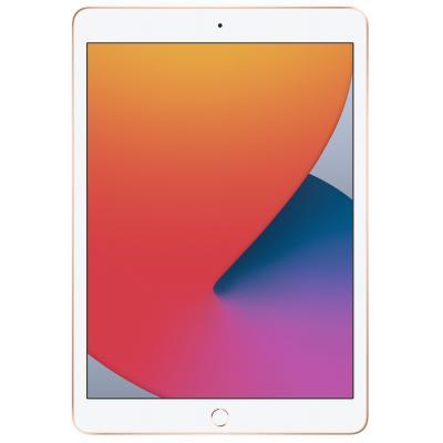 Планшет APPLE iPad 10.2 Wi-Fi 32GB Gold (MYLC2RK/A). Купить в Днепропетровске. Планшеты. APPLE. Персональная электроника. Купить в интернет-магазине Spike. Днепр.