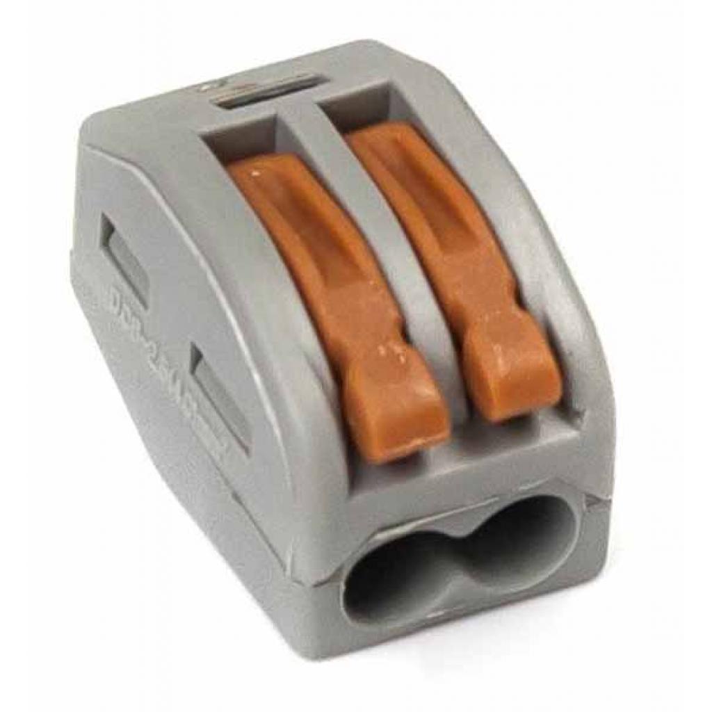 Средства монтажа Коннектор CMK-412 Cablexpert (CMK-412)
