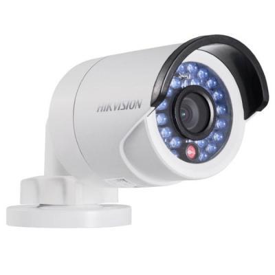 Камера видеонаблюдения HikVision DS-2CD2012-I 4мм