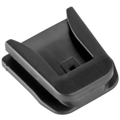Площадка для штативной головы JOBY GorillaPod Hybrid Flash Shoe (Black/Grey) (JB01102-CEU)