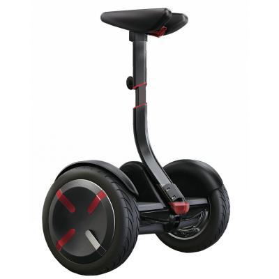 Гироскутер NINEBOT Mini PRO Black (677693). Купить в Днепропетровске. Электротранспорт. Гироскутеры. Hi-Tech Технологии. Купить в интернет-магазине Spike. Днепр.