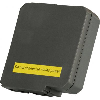 Кнопка управления беспроводными выключателями Trust AWMT-003 Mini build-in transmitter, battery powered (71079)