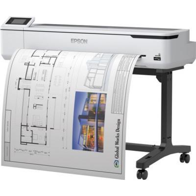 Плоттер EPSON SureColor SC-T5100 36