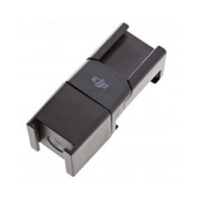 Крепление для стедикам DJI 360 ° Mic Osmo (OQR360MM)