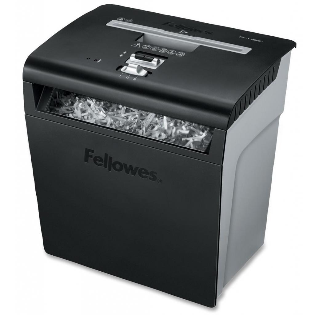 Уничтожитель документов Fellowes P48C (f.U3214801)