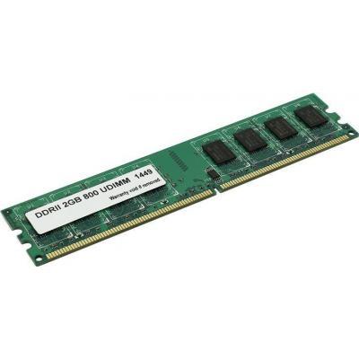 Модуль памяти для компьютера DDR2 1GB 800 MHz Hynix (1/800hyn3rd)