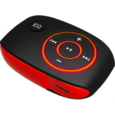 mp3 плеер Astro M2 Black/Red
