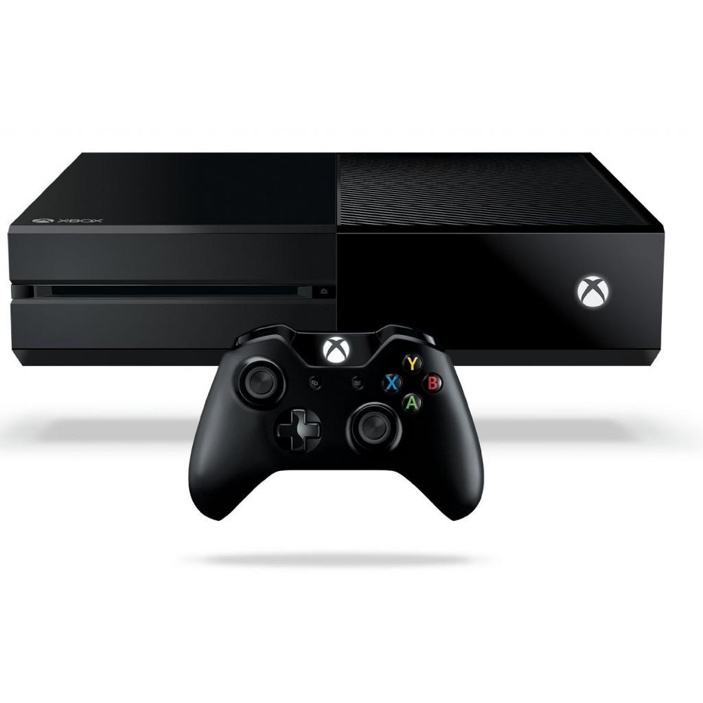 Игровая консоль Microsoft X-Box ONE+Assassin's creed