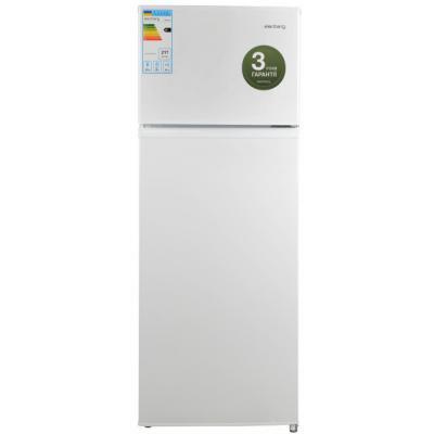 Холодильник ELENBERG TMF 143. Купить в Днепропетровске. Холодильники. С верхней морозильной камерой. Крупная Бытовая Техника. Купить в интернет-магазине Spike. Днепр.