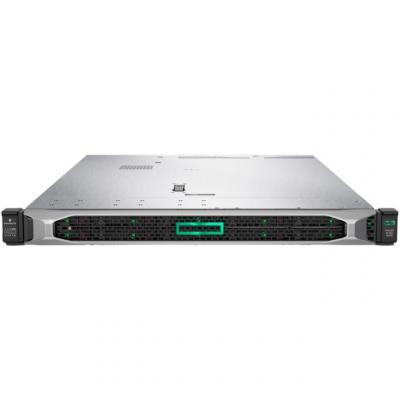 Сервер HP ProLiant DL360 Gen10 (P23577-B21). Купить в Днепропетровске. Серверное оборудование. Серверы. Компьютерная и офисная техника. Купить в интернет-магазине Spike. Днепр.