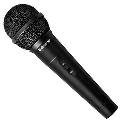 Микрофон Defender MIC-130 (64131)
