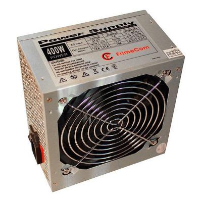 Блок питания FrimeCom 400W (SM400BL)