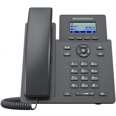 IP телефон GRANDSTREAM GRP2602W. Купить в Днепропетровске. Телефоны и IP ATC. IP-Телефония. Персональная электроника. Купить в интернет-магазине Spike. Днепр.